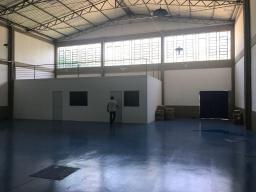 PavilhãoVenda em Canoas no bairro Igara