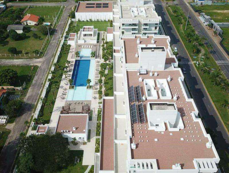 ApartamentoVenda em Xangri-lá no bairro Atlântida
