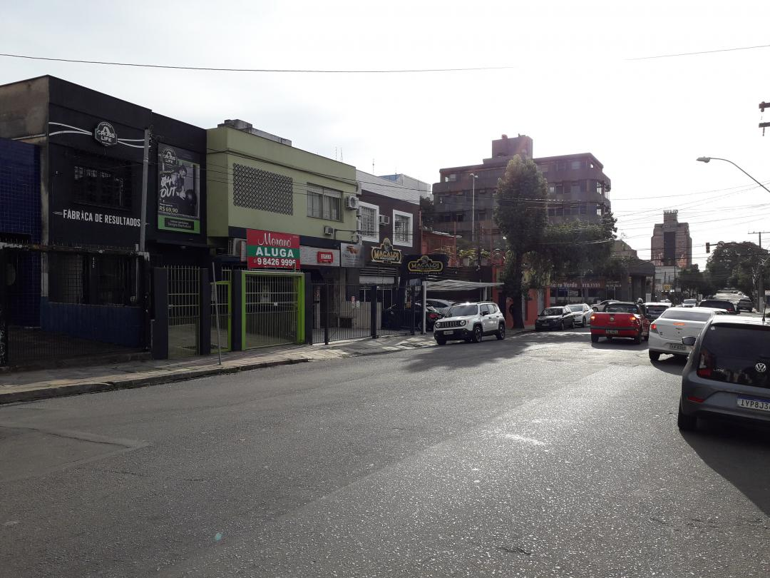 Jk/ kitnet/ loftVenda em Porto Alegre no bairro Santana
