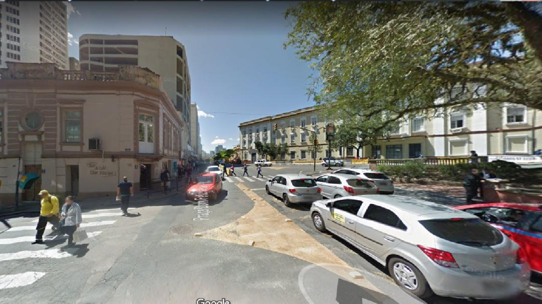 Box / garagemVenda em Porto Alegre no bairro Centro Histórico
