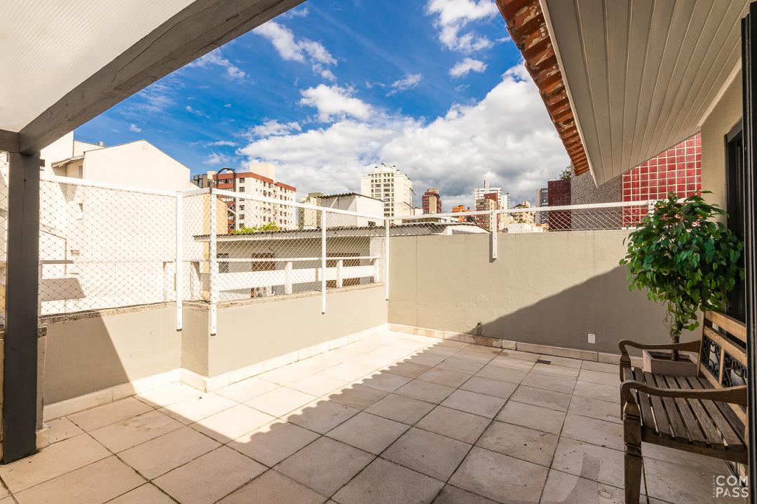 CoberturaVenda em Porto Alegre no bairro Bela Vista