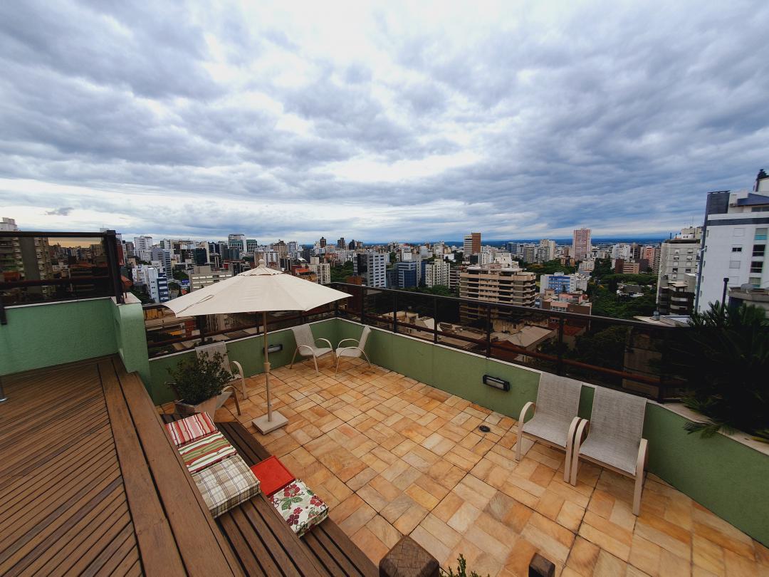 CoberturaVenda em Porto Alegre no bairro Rio Branco