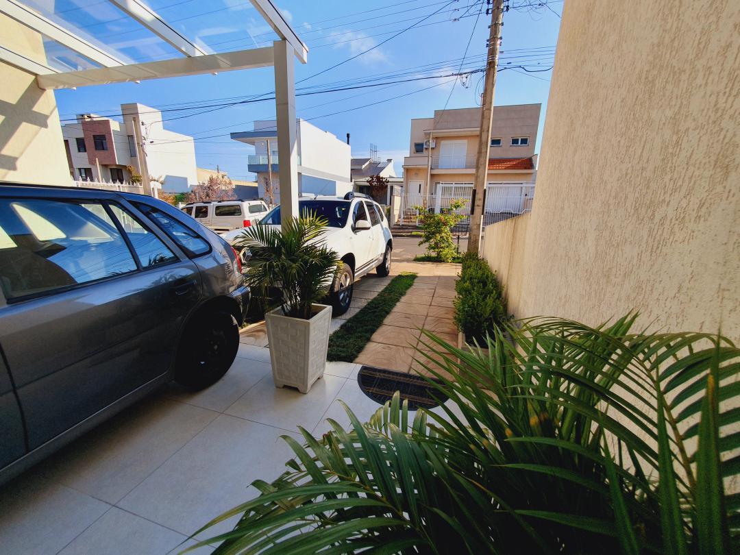 Casa em condominioVenda em Porto Alegre no bairro Alto Petrópolis
