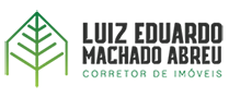 Logo luiz Eduardo M. Abreu Imoveis