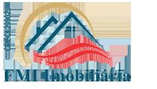 Logo FMI Imobiliária
