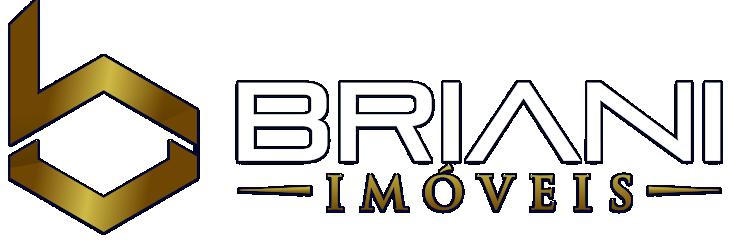 Logo Imobiliária Briani Imóveis