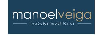 Logo Manoel Veiga Negocios Imobiliários