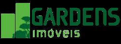 Logo Gardens imoveis