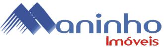 Logo Maninho Imoveis