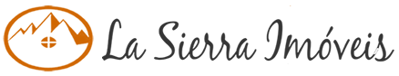 Logo La Sierra Imóveis