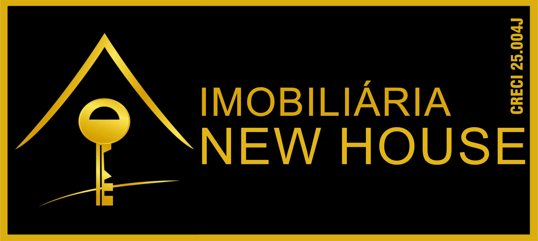 Logo Imobiliária New House