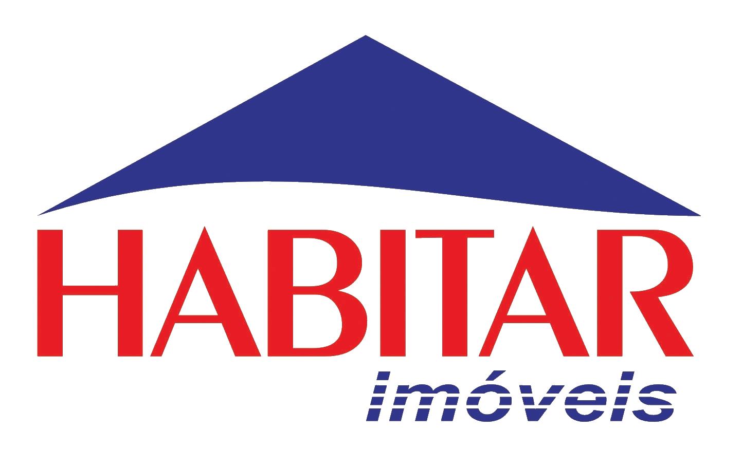 Logo Habitar negocios imobiliarios