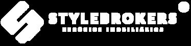 Logo Style Brokers Neg?cios Imobili?rios