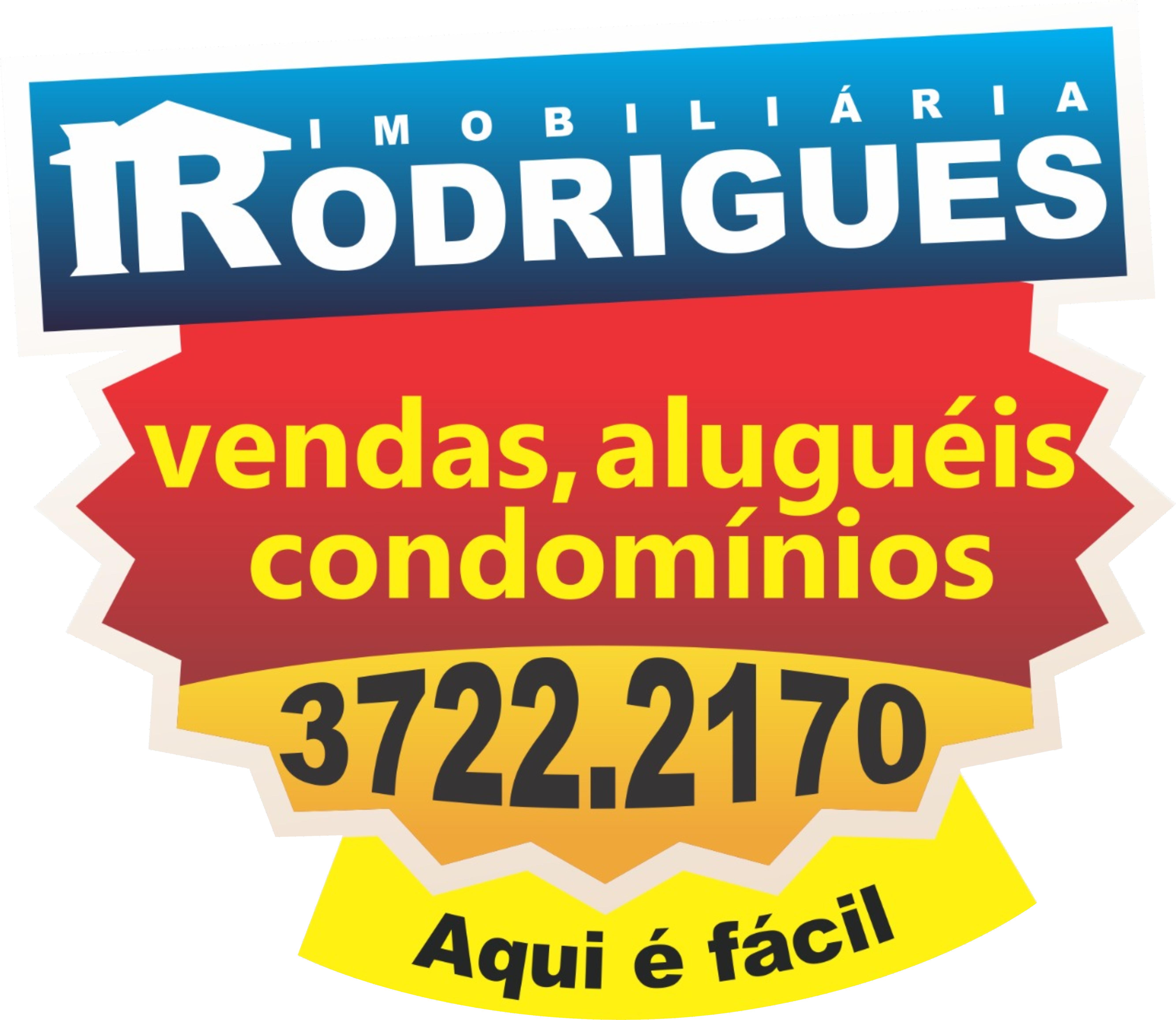 Logo Imobiliária Rodrigues