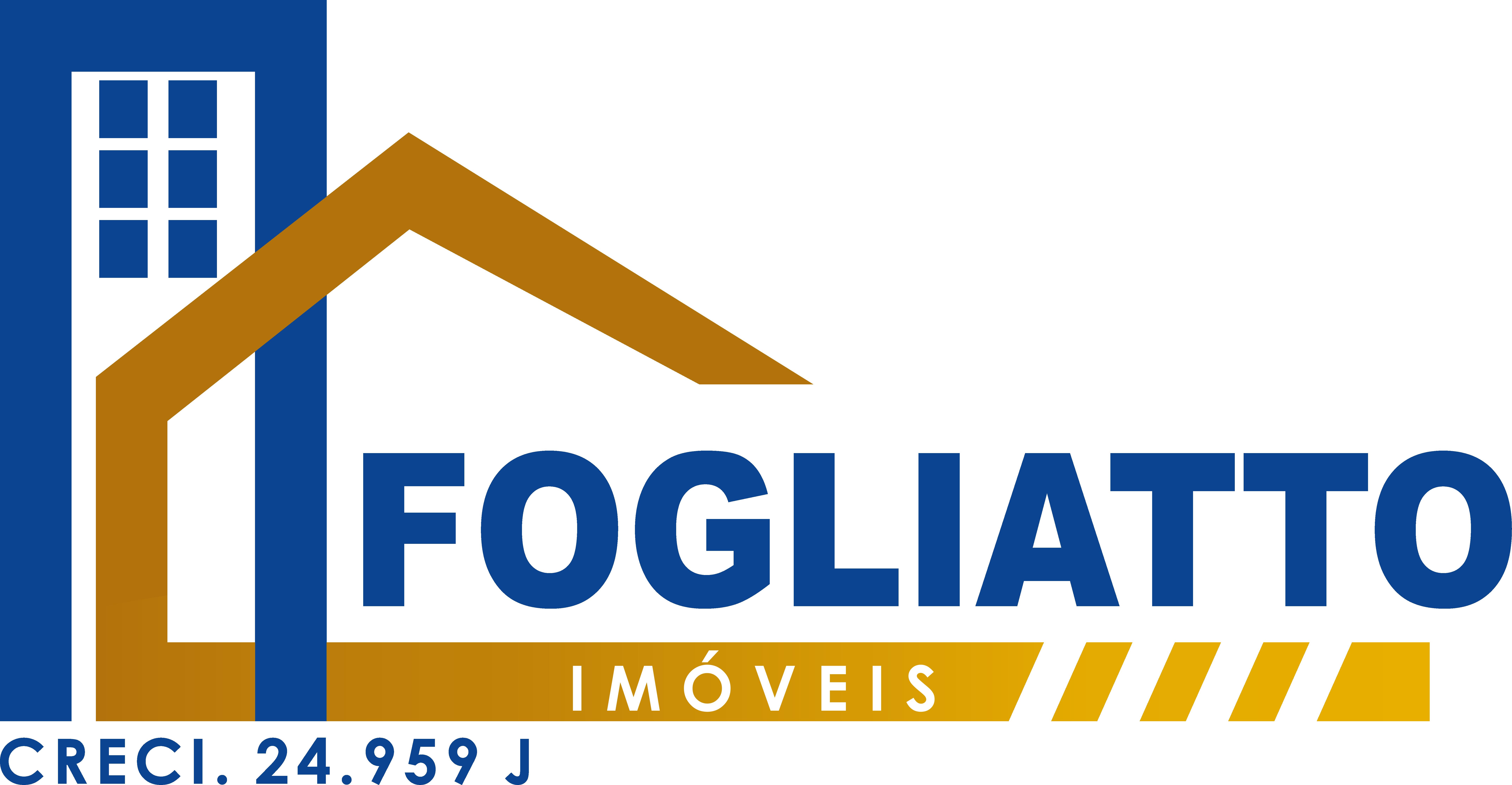 Logo Fogliatto Imoveis