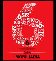 Logo SIX Imobiliária