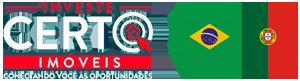 Logo Investe Certo Imóveis