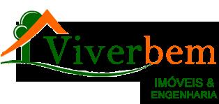 Logo Viverbem Imóveis e Engenharia