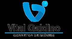 Logo Vital Galdino