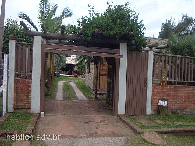 Casa para Venda em Tramandaí no bairro Cruzeiro do Sul