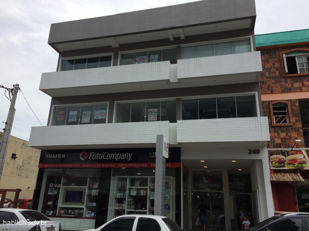 Sala comercial para Aluguel em Tramandaí no bairro Centro