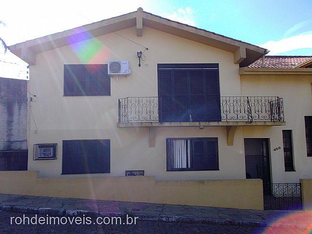 Casa para Venda em Cachoeira Do Sul no bairro São José