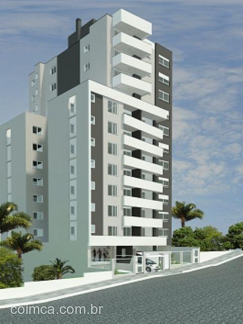 Apartamento #278v em Caxias do Sul
