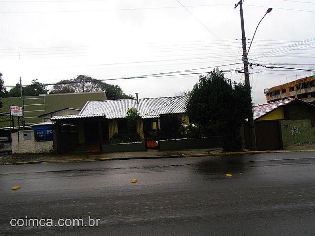 Casa Residencial #323v em Caxias do Sul