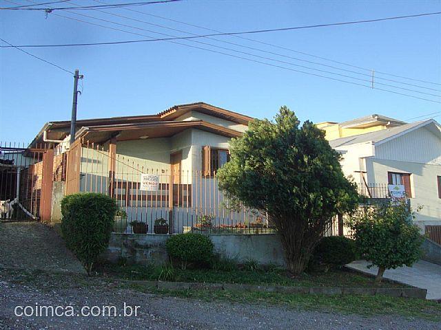 Casa Residencial #355v em Caxias do Sul