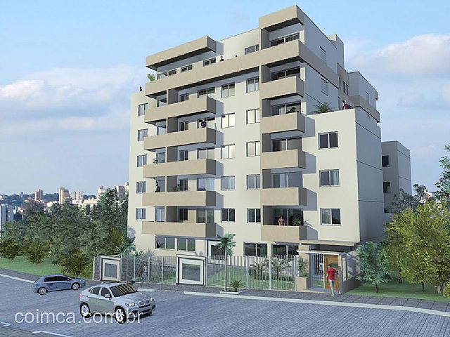 Apartamento #415v em Caxias do Sul