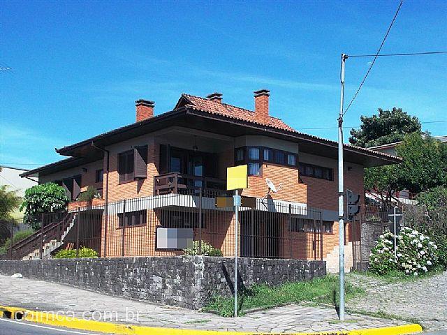 Casa Residencial #040v em Caxias do Sul