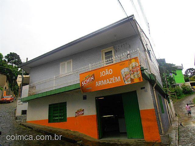 Casa Residencial #58v em Caxias do Sul