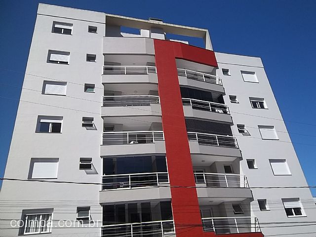 Apartamento #006v em Caxias do Sul