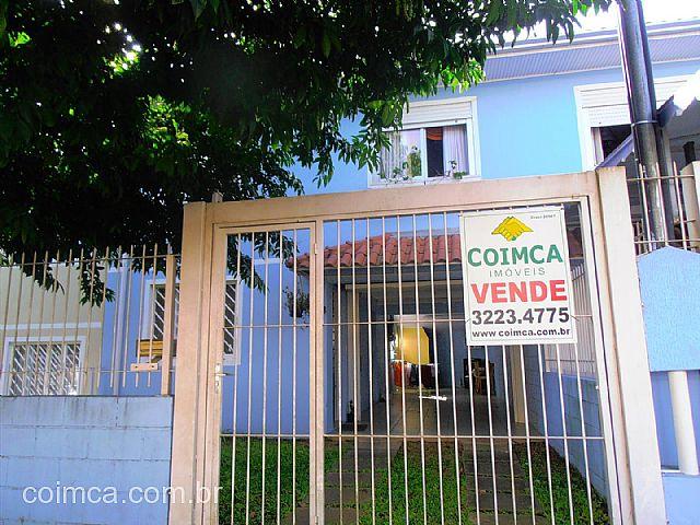 Sobrado #085v em Caxias do Sul