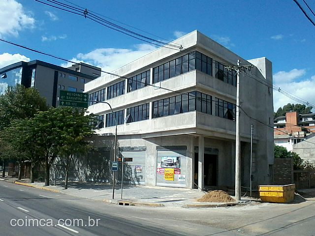Sala Aérea #213v em Caxias do Sul