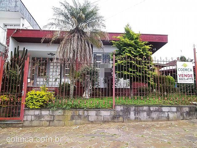 Casa Residencial #98v em Caxias do Sul