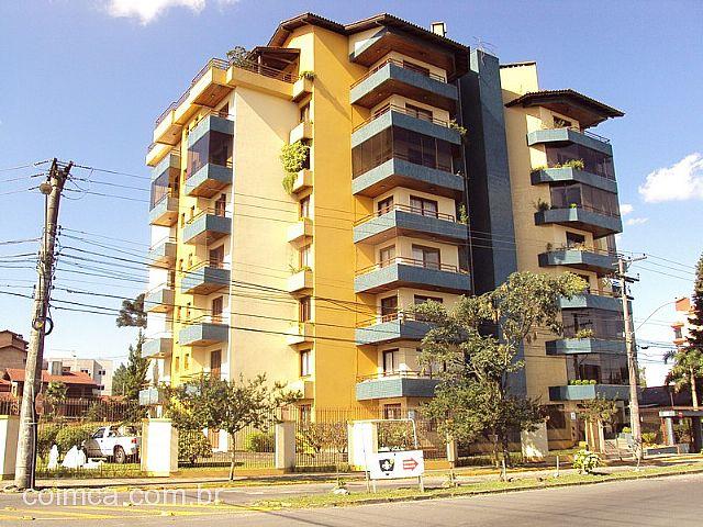 Apartamento #123v em Caxias do Sul