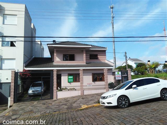 Casa Residencial #432v em Caxias do Sul