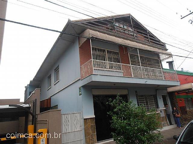 Casa comercial #458v em Caxias do Sul