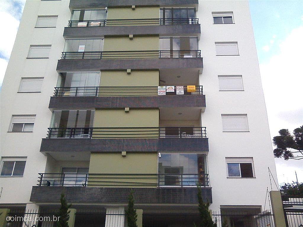 Apartamento #517v em Caxias do Sul