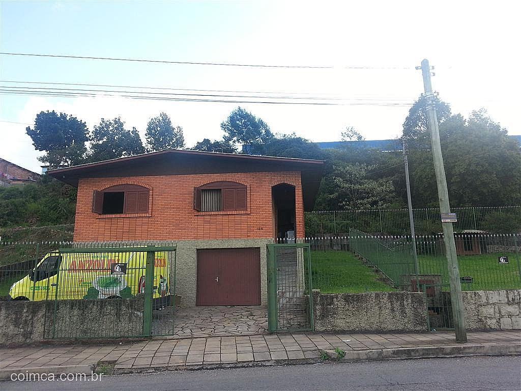 Casa comercial #534v em Caxias do Sul