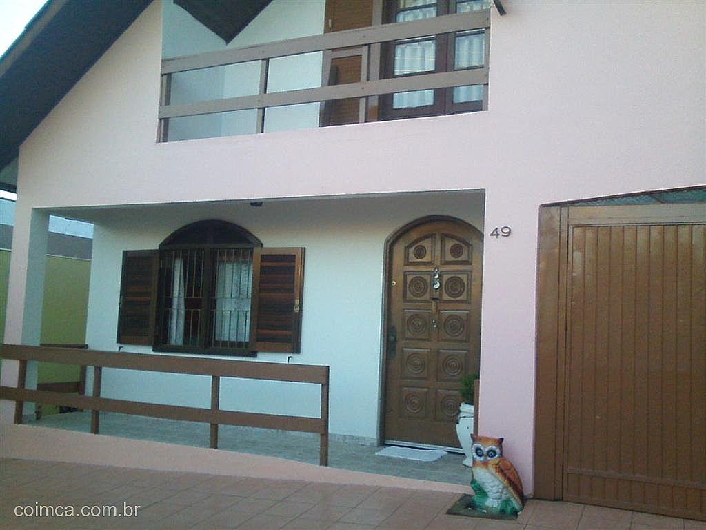 Casa Residencial #536v em Caxias do Sul