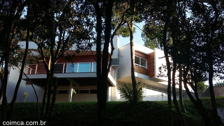Casa Residencial #541V em Caxias do Sul