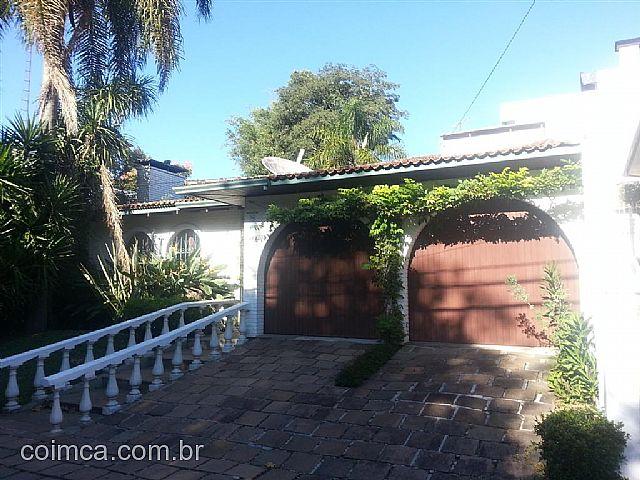 Casa comercial #542v em Caxias do Sul