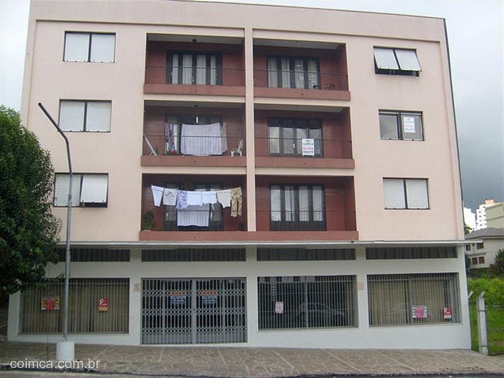 Apartamento #533v em Caxias do Sul