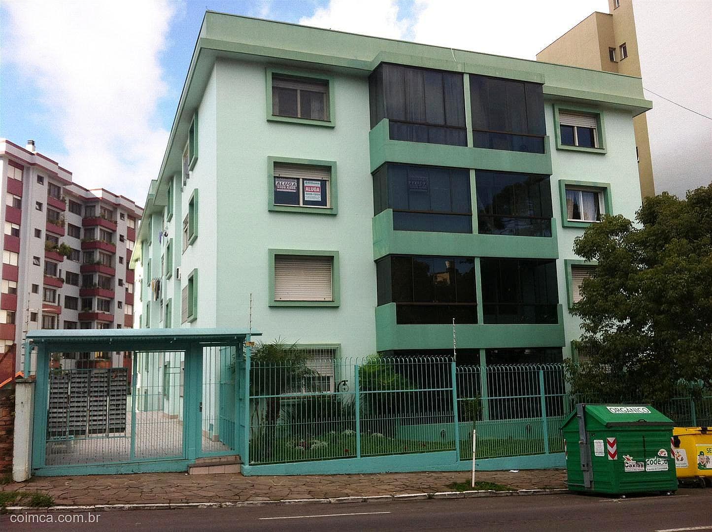 Apartamento #562v em Caxias do Sul