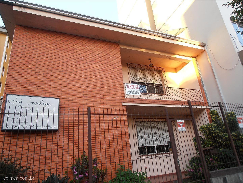 Casa comercial #572v em Caxias do Sul