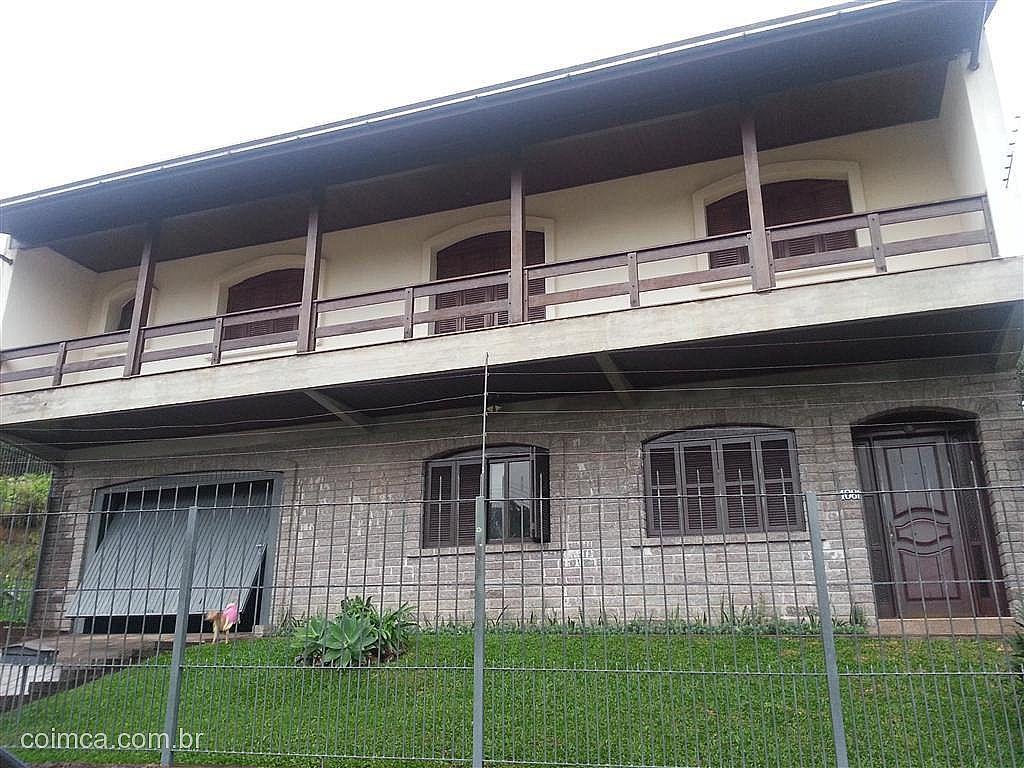 Casa Residencial #588v em Caxias do Sul