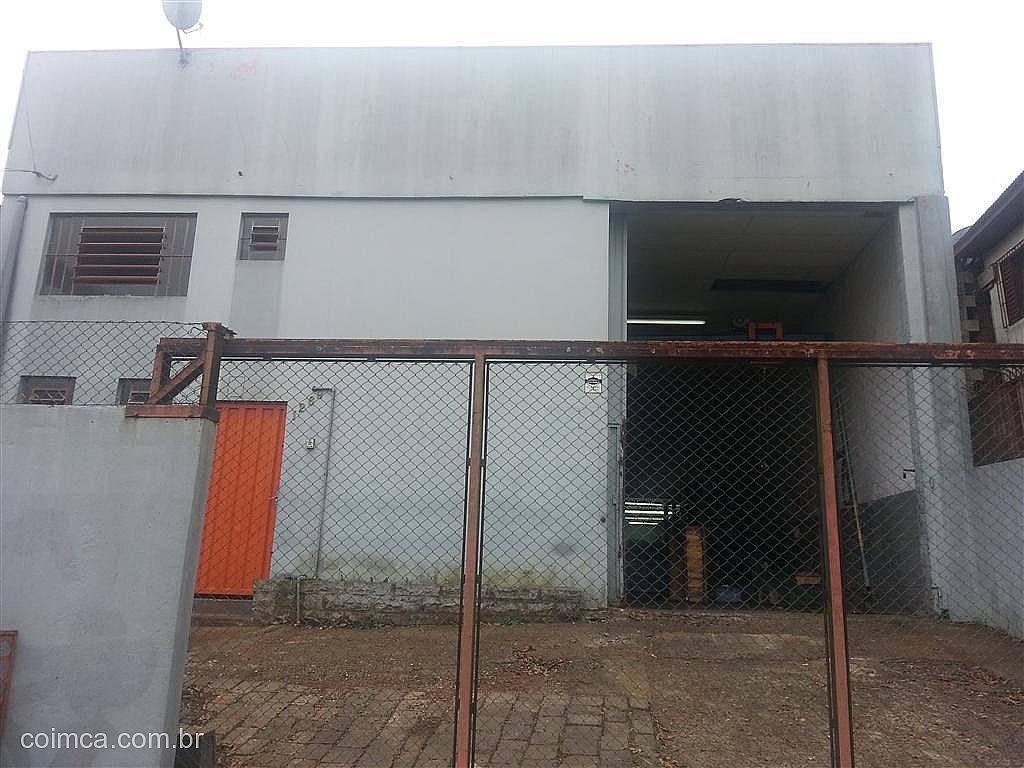 Pavilhão #593v em Caxias do Sul