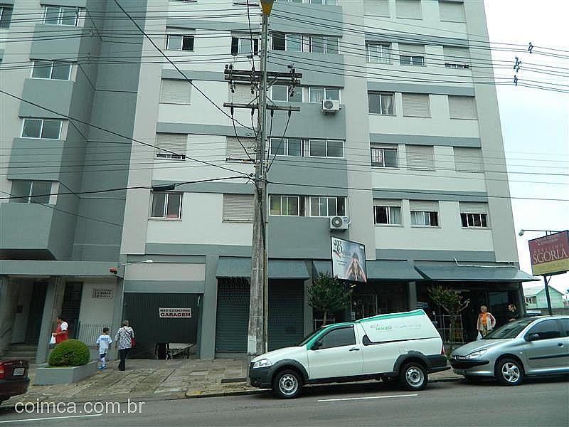 Apartamento #598v em Caxias do Sul